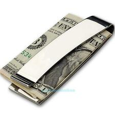 Tactical EDC Folding Pocket Knife Money Clip Outdoor Camping Survival Tool