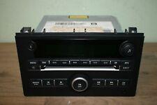 SAAB 9-3 YS3F '06 RADIO AUDIO CD AUX HEADUNIT PLAYER # 12774897