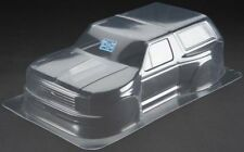 NEW Pro-Line PRO-2 SC Traxxas Slash ASC SC10 1981 Ford Bronco Clear Body 3423-00