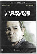 DVD  //  DANS LA BRUME ÉLECTRIQUE  //  Tommy Lee Jones / NEUF cellophané