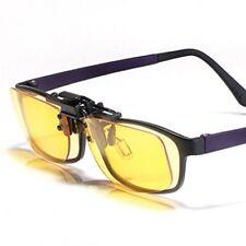 Klim OTG Clip On Lenses Anti Eye Fatigue Anti UV Anti Blue Light Filter Blue Lig