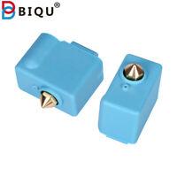 BIQU Silicone Socks For PT100 Volcano Heater Block Insulation Cover 3D Printer