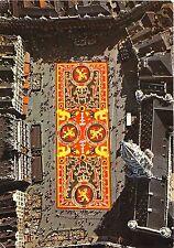 B75656 Bruxelles grand place tapis des fleurs  belgium
