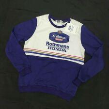 Vintage 90s Honda Rothmans Sweatshirt