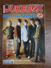REVUE JUKEBOX MAGAZINE / 2000 / 153 / ROLLING STONES