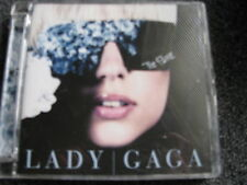 Lady GaGa-The Fame CD-Made in EU-Pop
