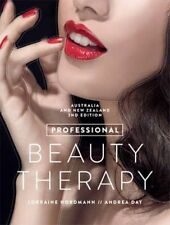 Professional Beauty Therapy: Australia and New Zealand Edition with Student...