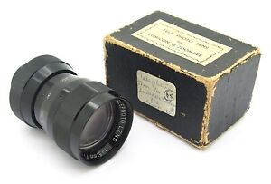 Lumicon 51mm F1.8 Telephoto Lens for Lumicon RE Zoom 3EE - UK Dealer