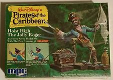 NEW Factory Sealed Pirates Of The Caribbean Hoist High The Jolly Roger EXCELLENT