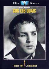 Sur les Quais - Marlon Brando - DVD Neuf sous Blister