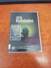 MUSE Hullabaloo Live At Le Zenith Paris DVD