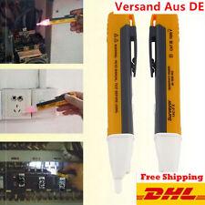 Fluke 1AC II AC 90V-1000V Berührungslose Spannungsprüfer Tester Pen KI