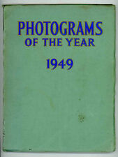 Photograms of the Year 1949    Softcover