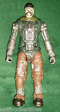 """RARE"" Playmates Toys T-600 TERMINATOR SALVATION 2009 Action Figure COLLECTIBLE"