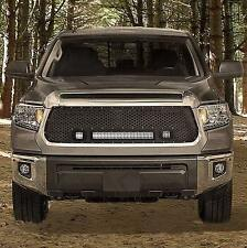 2014-2016 Toyota Tundra Black Out LED Grille Kit