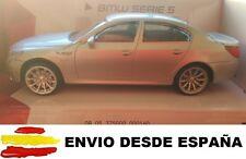 1/43 BMW SERIE 5 COCHE DE METAL ESCALA COLECCION DIE CAST ENVIO CERTIFICADO