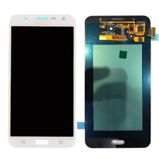 For Samsung Galaxy J7 J700F LCD Display Touch Screen Digitizer Replacement White