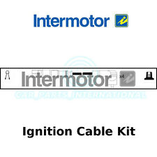 Intermotor - Ignition Cable, HT leads Kit/Set - 76191 - OE Quality