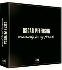 Oscar Peterson-exclusively for my Friends 6 VINILE LP NUOVO
