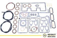 Full Gasket Set, Joint For Lister Petter 657-19705, HR3, HR, 3 Cylinder