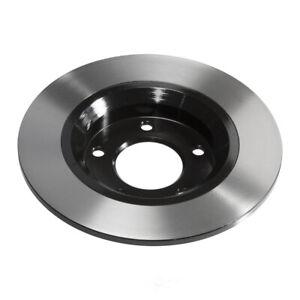 Disc Brake Rotor Rear Wagner BD125611E