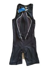 TRIPLE PLAY TRIATHLON SUIT MENS LARGE **NEW**