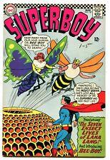 SUPERBOY # 127