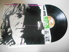LP Rock Dave Edmunds - Tracks On Wax (11 Song) ATLANTIC / SWAN SONG