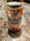 2020 Empty Busch Light Hunting Can Limited Edition Deer Collector Man Cave