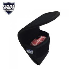 Police Force Handcuffs Holster With Belt Loop - Fits All Streetwise Sting Ring