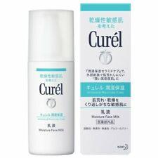 Kao Curel Moisture Face Milk 120ml Emulsion