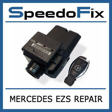 Mercedes 2011 ML350 ML500 W164 EIS EZS Electronic Ignition Switch REPAIR SERVICE