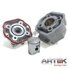 Kit cylindre ARTEK haut moteur EURO3 GILERA RCR SMT 50