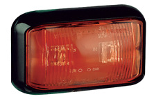 10 PACK LED RED MARKER LIGHT TRUCK TRAILER 58RM