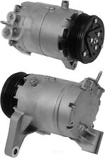 A/C Compressor Omega Environmental 20-20760-AM