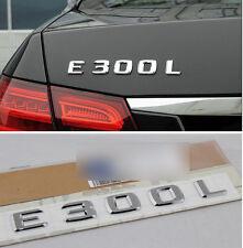 E684 E300 E300L Emblem Badge auto aufkleber 3D Schriftzug Plakette car Sticker