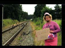 Cindy aus Marzahn Autogrammkarte Original Signiert # BC 86370