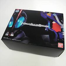 Bandai Kamen Rider Kabuto HyperZecter Complete Selection Modification F/S JAPAN