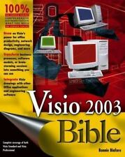 Visio 2003 Bible-ExLibrary