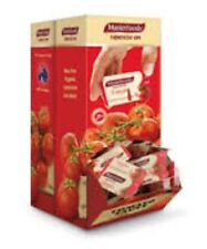 *bulk Buy* Masterfoods Tomato Sauce Portion Control Squeeze 14 Gram X 75