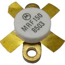 Motorola mrf150 RF RF Power bipolar