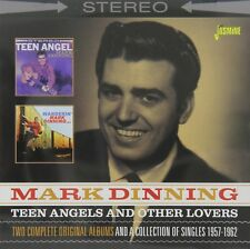 MARK DINNING - TEEN ANGELS AND OTHER LOVERS SOPPEL-CD NEU