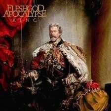 Fleshgod Apocalypse - King (Deluxe Edition) NEW CD
