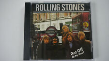 Rolling Stones - Get off of my Cloud  - CD