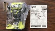 New Ryobi P239 18V 18-Volt ONE+ Lithium-Ion Brushless Impact Driver