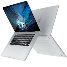 For MacBook Pro 16 Inch Case Scratch Resistance Cover Protective Frosted Shell