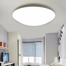 15W LED Ceiling Lights Flush Mount Panel Down Lamp Home Room Lighting White