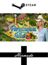 Farmington Tales Steam Key - for PC Windows (Same Day Dispatch)