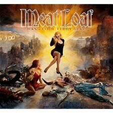 "Meat Loaf ""Hang Cool Teddy Bear"" CD NUOVO"