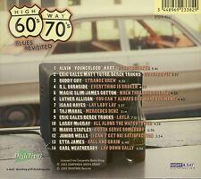 HIGHWAY 60's70's BLUES REVISITED BURNSIDE HAYES TRUCKS